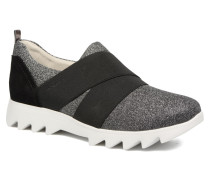 Speedy Lady 6 Sneaker in schwarz