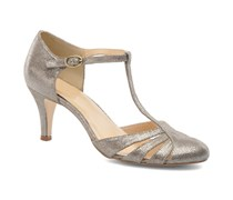 11316 Pumps in beige