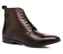 Clayton Stiefeletten & Boots in braun