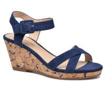 Querida Sandalen in blau