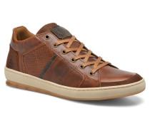 Ben Sneaker in braun