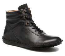 WABUCK Stiefeletten & Boots in schwarz