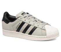 Superstar Fashion J Sneaker in grau