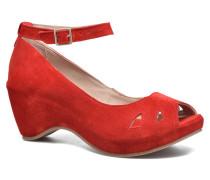 Cylia Sandalen in rot