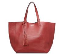 Cabas Parisien Mm Handtaschen für Taschen in rot