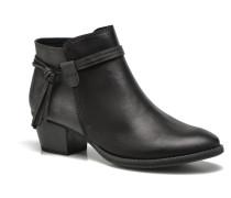 Girelle Stiefeletten & Boots in schwarz