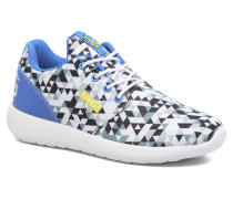 Polo Sneaker in mehrfarbig