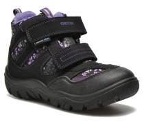 JR FROSTY GIRL H Stiefeletten & Boots in schwarz