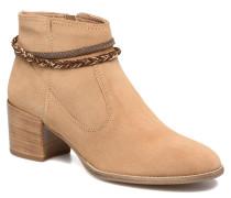 Jarosse Stiefeletten & Boots in braun