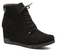 Pola Stiefeletten & Boots in schwarz