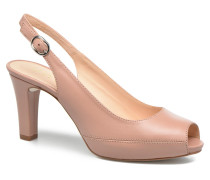 Nick Pumps in rosa