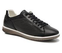 Oxygen Sneaker in schwarz