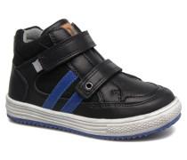 55176 Sneaker in schwarz
