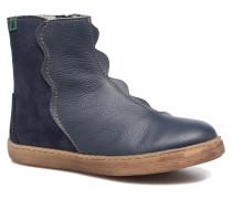 KEPINAE047 Stiefeletten & Boots in blau
