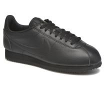 Nike Cortez Schwarz