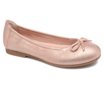 Cresy Ballerinas in rosa