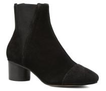 Izette Stiefeletten & Boots in schwarz