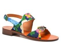 Iopta Sandalen in mehrfarbig