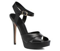 Zaong Sandalen in schwarz