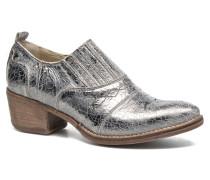 Fanelie Stiefeletten & Boots in weiß