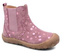 Christa Stiefeletten & Boots in rosa