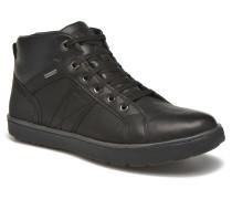 U Mattias B ABX U44T1D Stiefeletten & Boots in schwarz