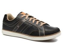 Larson Torben Sneaker in schwarz