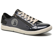 JesterinV Sneaker in schwarz