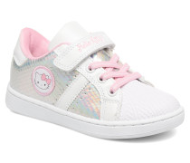 Hk Nancy Sneaker in weiß