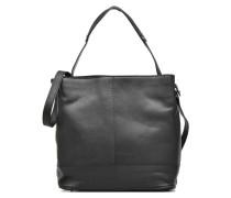 TEMPLETON HOPE Cuir Porté main Handtaschen für Taschen in schwarz