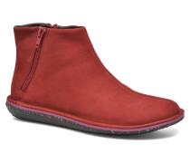 Beetle 46613 Stiefeletten & Boots in rot
