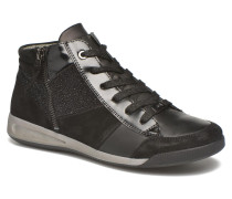 Rom Tall 44477 Sneaker in schwarz