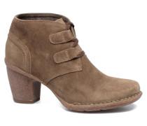 Carleta Lyon Stiefeletten & Boots in braun