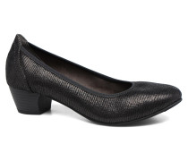 Dila Pumps in schwarz
