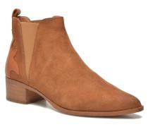 Vik Stiefeletten & Boots in braun