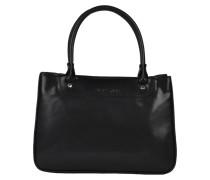 Hector petit cabas Handtaschen für Taschen in schwarz