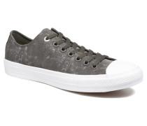 Chuck Taylor All Star II Ox Reflective Wash M Sneaker in grau