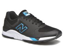 ML850 Sneaker in schwarz