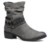 Guppy 2 Stiefeletten & Boots in grau