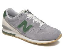 MRL996 Sneaker in grau