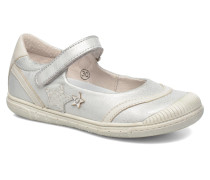 Princy Ballerinas in silber
