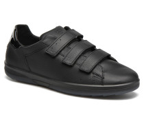 Eclipse Sneaker in schwarz