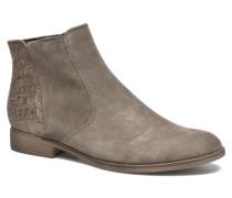 Chloé Stiefeletten & Boots in grau