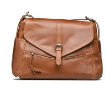 SOHANA Porté travers cuir vieilli Handtaschen für Taschen in braun