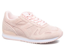 TITAN W PREMIER Sneaker in rosa