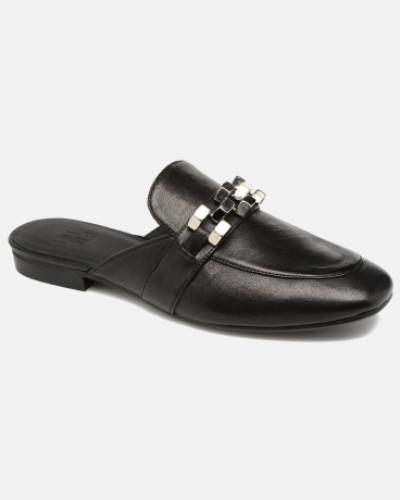 SCOPULA Clogs & Pantoletten in schwarz