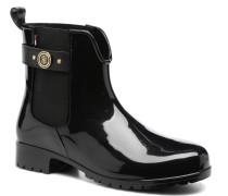 Oxley 13R Stiefeletten & Boots in schwarz