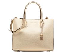 MERCER LG CONV TOTE Handtaschen für Taschen in goldinbronze
