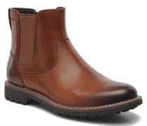 Montacute Top Stiefeletten & Boots in braun
