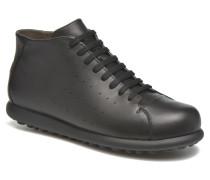 Nouvelles Pelotas Sneaker in schwarz